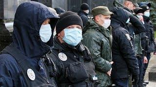 Из-за нарушителей меры ужесточают, новые тесты. Коронавирус в Москве