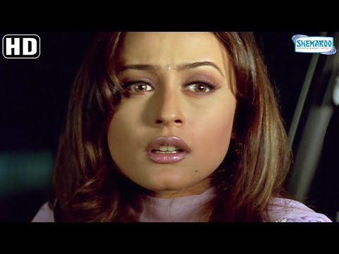 Namrata Shirodkar Scenes From Dil Vil Pyar Vyar - R Madhavan - Jimmy Shergill - Hit Hindi Movie