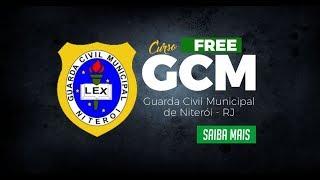 Aula Gratuita de Informática - Prof. Luiz Rezende - Série GCM Niterói - Ao Vivo - AlfaCon