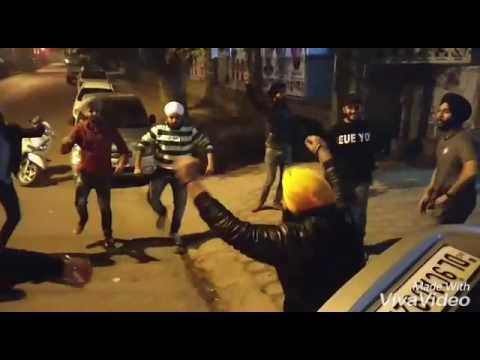 Delhi Lions Night Out GTB Nagar