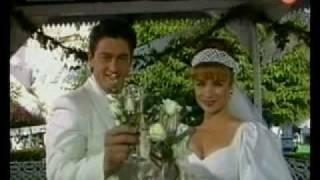 Esmeralda- svatba