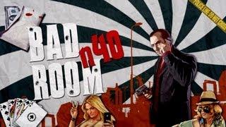 BAD ROOM №40 [OLDBOY] (18+)