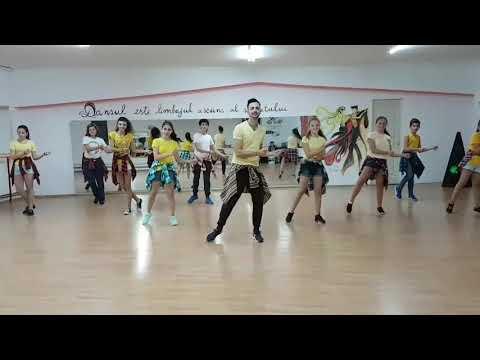 Academy of dance Rise Up - Doar pe a ta