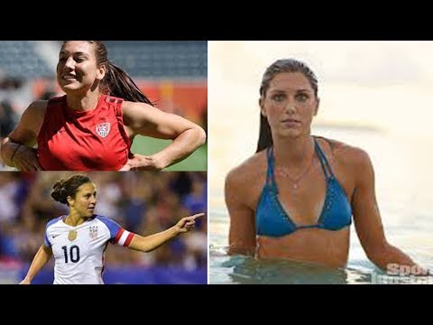 The Best Female Soccer Player All Of Time -  episode 1
