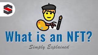 Thumbnail for video 'What is an NFT?'