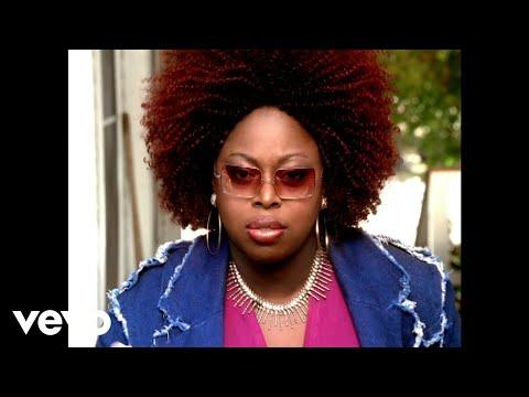 Angie Stone - Brotha (Video)