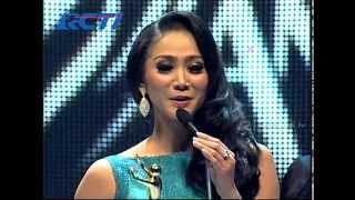Ira Swara 'Wanita Idaman Lain' - Artis Solo Wanita Dangdut Kontemporer Terbaik - AMI 2012
