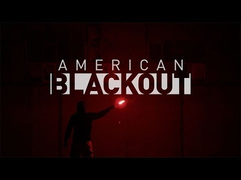American Blackout Francais French Fr