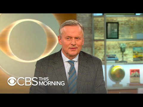 "John Grisham on the story that inspired ""The Reckoning"""