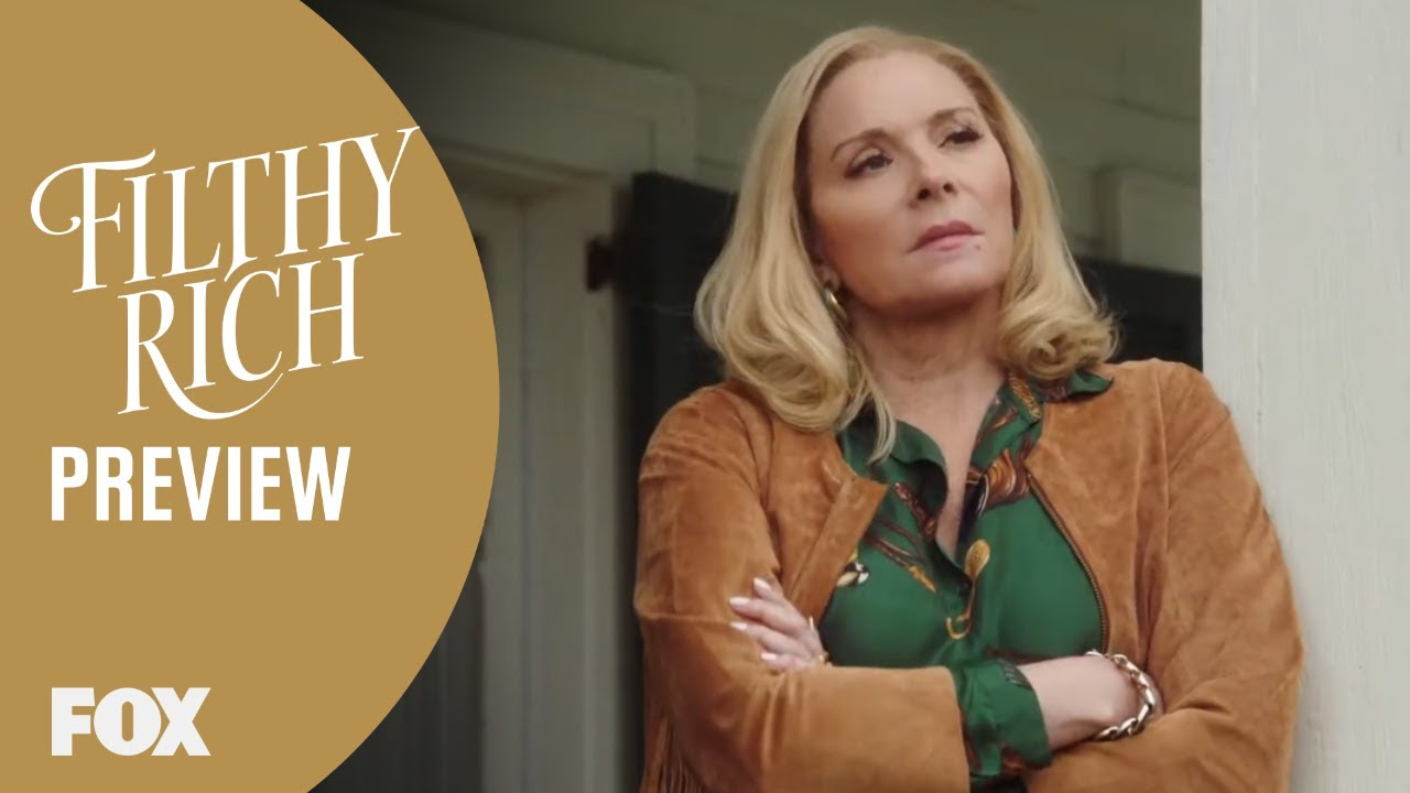 Preview: Catch Up On Episodes Of Filthy Rich | Season 1 | FILTHY RICH