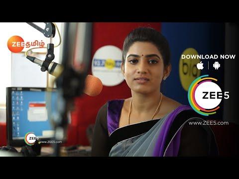 Rekka Katti ParakuthuManasu | Best Scene | Episode - 347 | Zee Tamil Serial