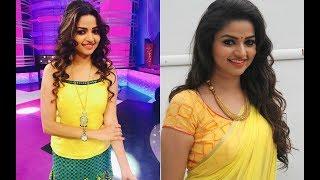 Tamil serial actress nithyaram latest photoshoot Video