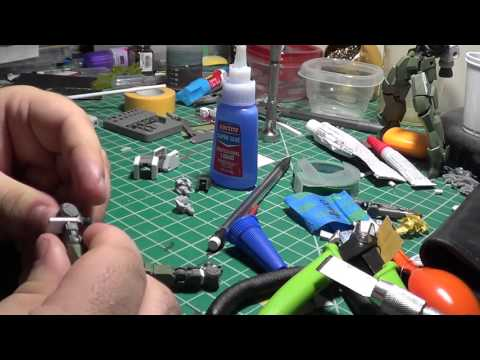 tutorial tuesday - joint extension for new kits