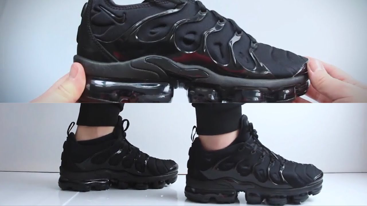 premium selection 6a96f 633f1 Nike Air Vapormax Plus