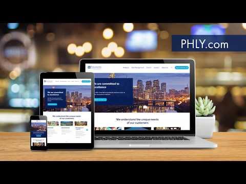 Tour The New PHLY.com