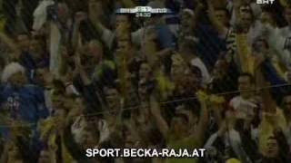 Bosna-Turska Bosnien-Türkei 9.9.09 Sejin gol za 1:1