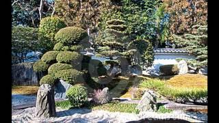 Gambar cover [Garden Ideas] Japanese garden landscape Pictures Gallery