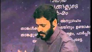 LIVE PRAYER - Praying Kerala, Praying India (09-10-2014) 528 Days
