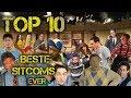 Top 10 Beste Sitcoms ever