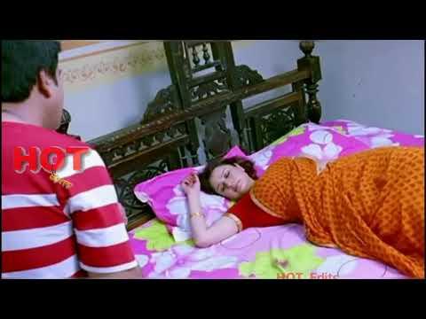 Actress Best Navel  Show In Saree