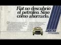 Publicidad FIAT 128 Super Europa - GTA SA