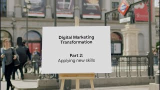 Digital Marketing Transformation: come cambia il mindset delle aziende