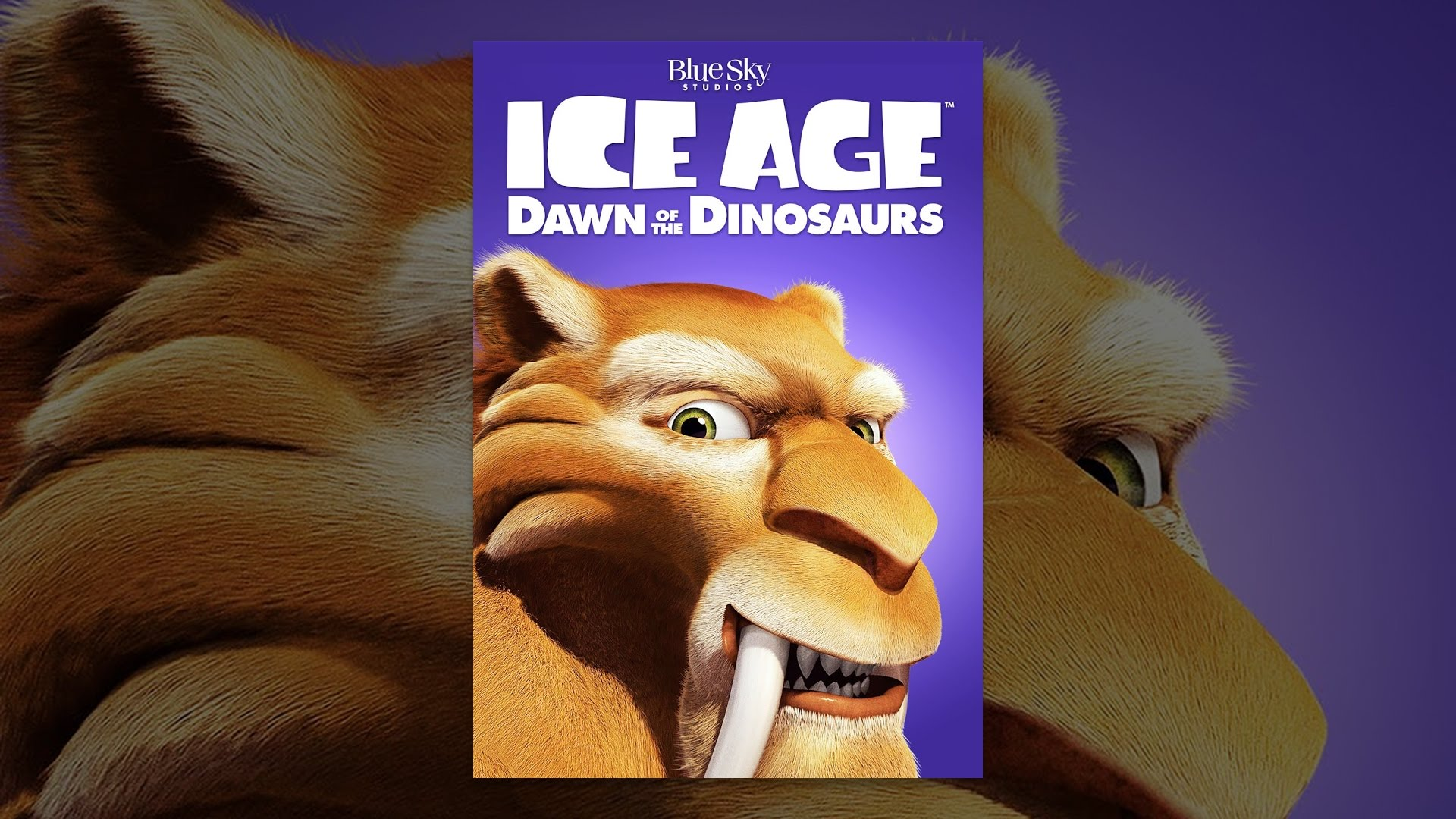 Download Ice Age: Dawn of the Dinosaurs