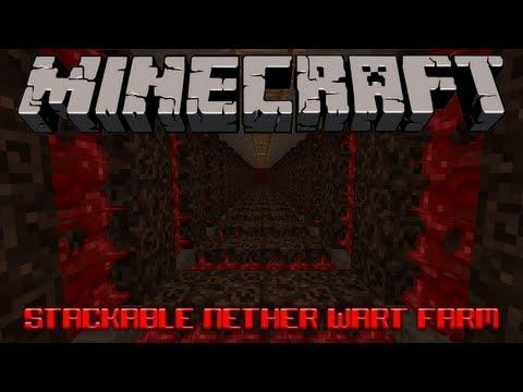 minecraft nether wart