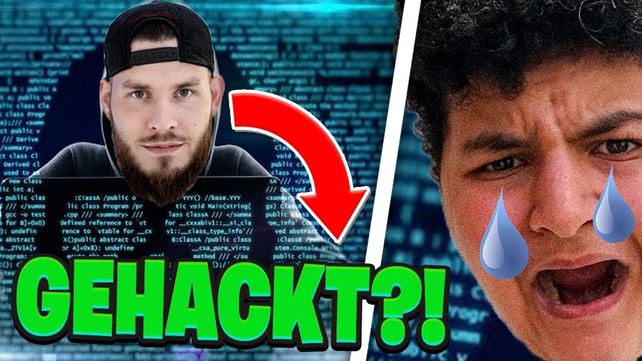 Download 😮 STANDARDTSKILL HAT UNS GEHACKT ?!     Can Wick