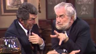 Dean Martin & Foster Brooks - The Bar/Brain Surgeon
