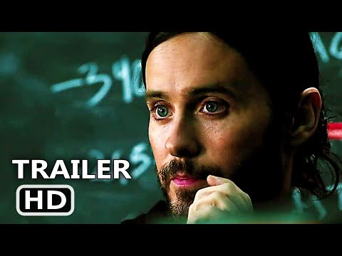 MORBIUS Trailer (2020) Jared Leto, Spider-Man Movie