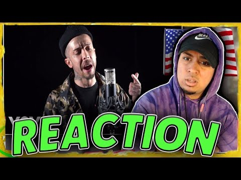 Respect This Man! Dappy - Spotlight (Acoustic) Reaction (NY) This & Straight Facts? @TheDappy is bac