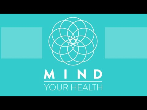Mind Your Health: Mental Health Summit