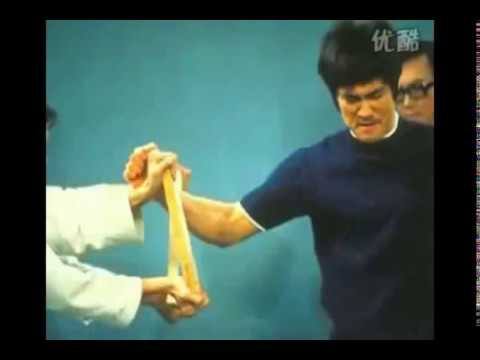 Bruce Lee real fight thumbnail
