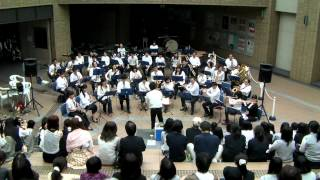 Muse Symphony Wind Orchestra Presents 吹奏楽cafe2012 4月30日(日) ...