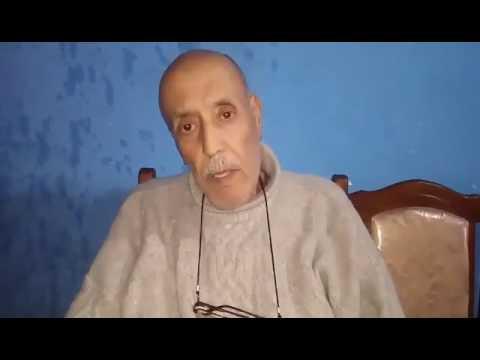 Khali Amar Didane: » JE RENDS HOMMAGE A TOUS CEUX QUI M'AIDENT»