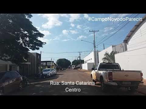 Campo Novo do Parecis - MT 24/01/2020