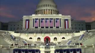 US greets dawn of Trump presidency