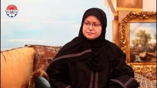المرأة في أبوصيبع .. إنجازات و طموحات