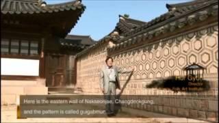 Korea Mission @ChangDeokGung Palace; Cultural Heritage Administration of Korean; 창덕궁 스마트가이드