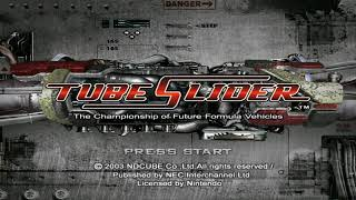 Main Menu  - Tube Slider Soundtrack