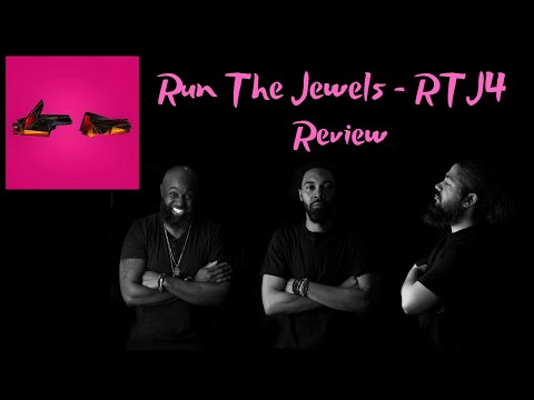 Run The Jewels  – RTJ4 Album Review