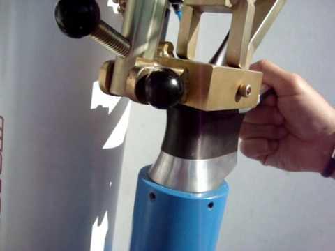 2a1622e96 Máquina de Pregar Saltos - YouTube