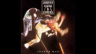 Johnny Clegg Savuka Take My Heart Away