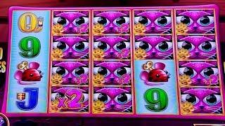 Miss Kitty Gold W4 Tall Fortune Slot - BIG WIN | Return to Crystal Forest Slot Machine MAX BET Bonus