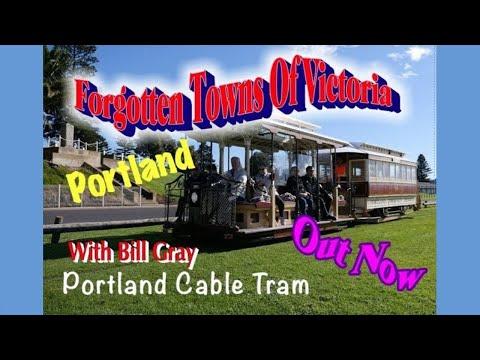 Portland Victoria With Bill Gray