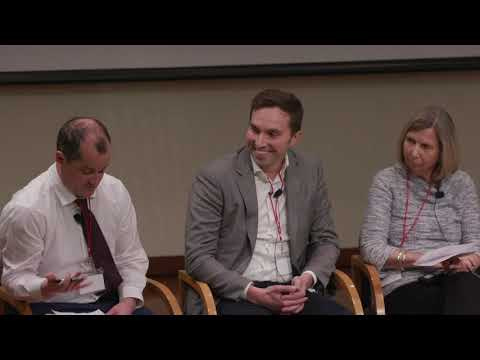 2018 HDSI Conference Education Panel on YouTube