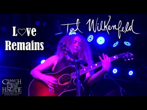 "Tal Wilkenfeld ""Love Remains"" Live Mp3"