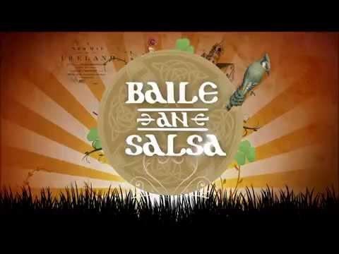 My Salsa Song - Baile An Salsa