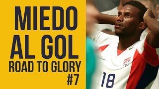 MIEDO ENFERMIZO AL ÁREA DEL RIVAL | ROAD TO GLORY #7 | GUÍA FIFA ULTIMATE TEAM PARA PRINCPIANTES